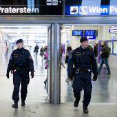 Wien verordnet Alkoholverbot am Praterstern