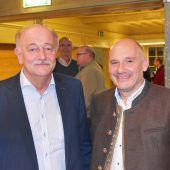 Neuer Bürgermeister für Kennelbach