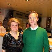 SV Lochau setzt erfolgreichen Weg fort
