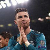 Jahrhunderttor versetzt Fußballwelt in Ekstase
