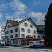 Ein Dornbirner Café mit langer Geschichte