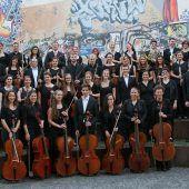 Sonntagskonzert mit Collegium Instrumentale und zwei Solisten