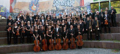 Das Collegium Instrumentale hat seinen Schwerpunkt auf Kompositionen der großen sinfonischen Literatur.collegium