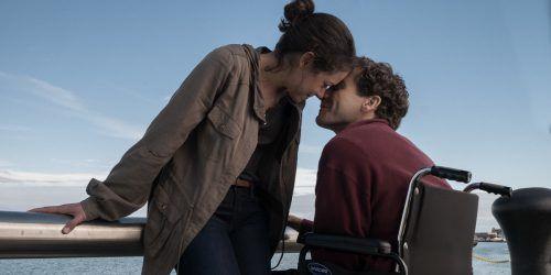"Das Drama ""Stronger"" läuft ab 20. April in den Kinos. Impuls Pictures"