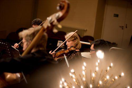 Das Ensemble PulsArt hat sich als Plattform für die Auseinandersetzung mit Neuer Musik etabliert. victor marin
