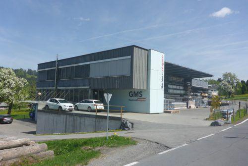 Das Metallbauunternehmen GMS Glas Metall Salzgeber braucht mehr Platz.wpa