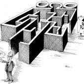 Stricheleinheiten. Von Silvio Raos