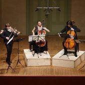 Mozart und Schubert grandios interpretiert