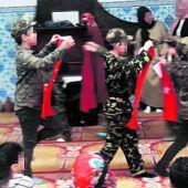 Druck auf islamisch-türkischen Verein ATIB steigt