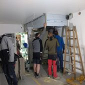 Henslerstüble öffnet nach Umbau