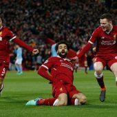 Liverpool demütigt ManCity
