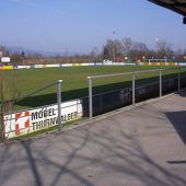 "<p class=""caption"">Der Blick ins Schnabelholz im Jahr 2002 hatte Dorfplatzcharakter.</p>"