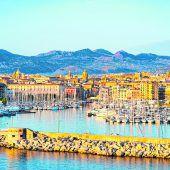 Heiße Nächte in Palermo