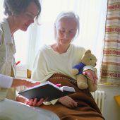 Krankenpflegeverein Bregenz wird 40