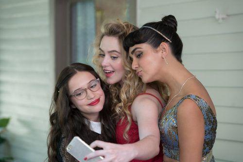 """Der Sex Pakt"" läuft ab 12. April in den Kinos. Universal Pictures"