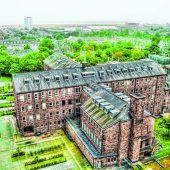Die Universitätvon Aberdeen