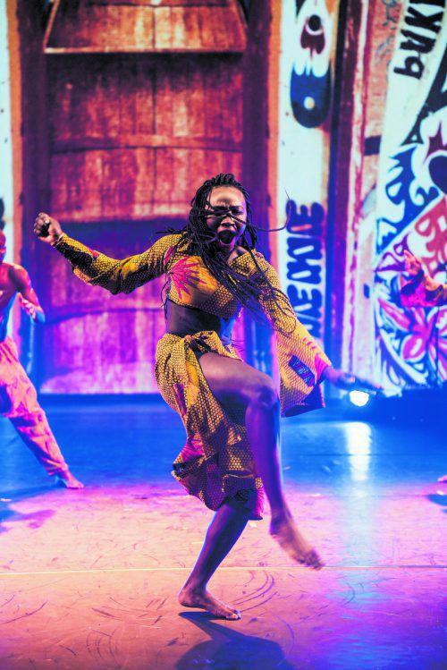 Die Erfolgsshow vom Kontinent desStaunens geht wieder auf Tour. nilz boehme