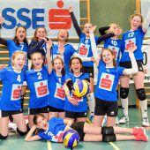 Vierkampf um zwei Tickets für Bundesfinale in Dornbirn
