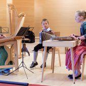 So klingt Volksmusik im Bregenzerwald
