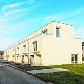 Open house in Lauterach