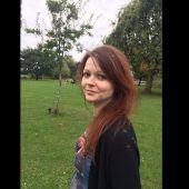 Giftopfer Yulia Skripal meldet sich erstmals zu Wort