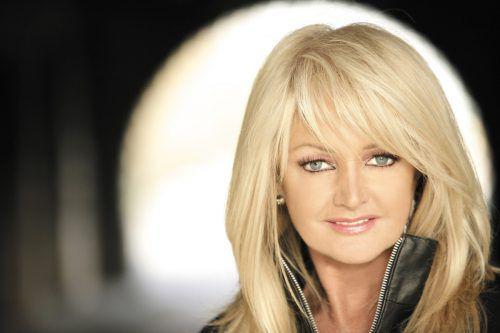 Die Waliserin Bonnie Tyler hat noch Power und strotzt vor musikalischer Energie.veranstalter