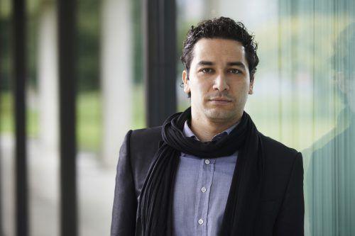 Dirigent Andrés Orozco-Estrade überzeugte bei Dornbirn Klassik im Kulturhaus als Kenner Gustav Mahlers. Veranstalter