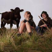 Ohne Viehzucht keine Alpen