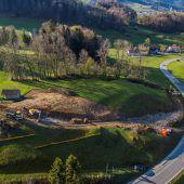 Deponie Großdorf geht bald in Betrieb