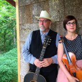 Amerikanisch-kanadischer Bluegrass vom Feinsten