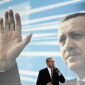 Türkischer Wahlkampf in Österreich unerwünscht