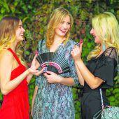 Misswahl Vorarlberg 2018 goes Casino