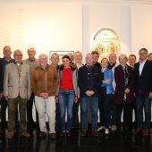 Ein Stammtisch für Feldkirchs Altpolitiker