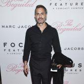Marc Jacobs hat sich verlobt