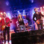 Vorarlberger Band hofft auf Amadeus-Award