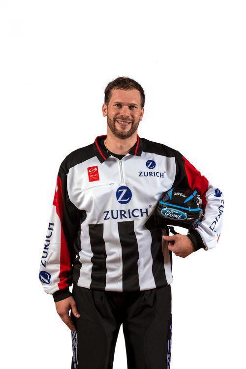 Seit 2011 in der Schweiz als Schiedsrichter engagiert: Thomas Urban.SEHV