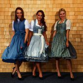 Modische Highlights im Casino Bregenz