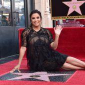Stern für Eva Longoria