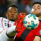 FC Bayern im Finale