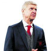 Arsenals Trainerikone verlässt den Verein