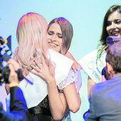 Daria aus Feldkirch ist die neue Miss Vorarlberg
