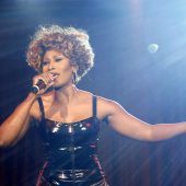 Simply The Best – Musicalhommage an Tina Turner