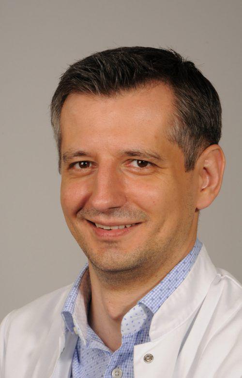 Gabriel Djedovic wird in wenigen Monaten nach Vorarlberg übersiedeln. Djedovic