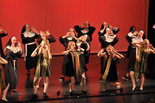 Gospelchöre und -solisten laden zum Konzert in die Pfarrkirche Muntlix. Musikschule