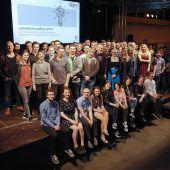 Lehrabschluss für 1000 Jugendliche