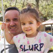 Viel Spaß und Spiel im Montessori-Sunnahüsle