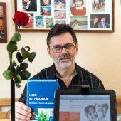 Mit Lebensfreude gegen Parkinson