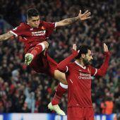 Liverpool im Rausch