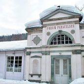 Forum Paracelsusmit Heilquelle