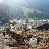 Breitbandausbau in Gaschurn